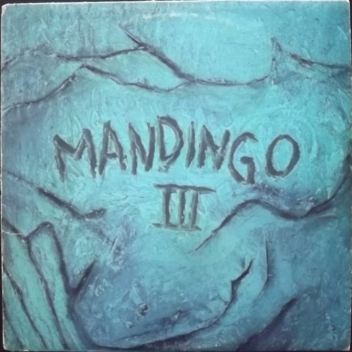 MANDINGO Mandingo III (EMI - Canada original) (VG/VG+) LP
