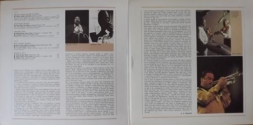 BIG JOE TURNER/BUCK CLAYTON/STUFF SMITH/MEMPHIS SLIM I Giganti Del Jazz Vol. 17 (Curcio - Italy original) (EX) LP