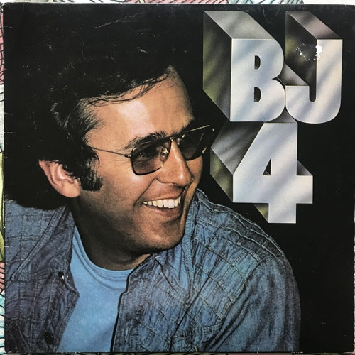 BOB JAMES BJ4 (CBS - UK original) (VG/VG+) LP