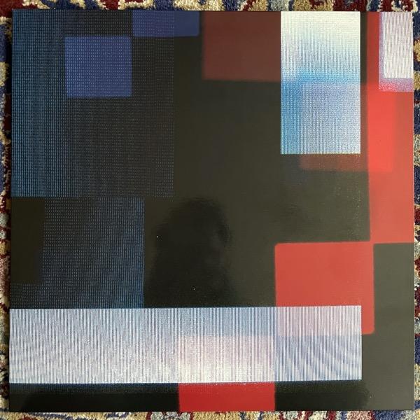 DEPECHE MODE Remixes 81····04 (Record #4) (Mute - Europe original) (NM/EX) LP