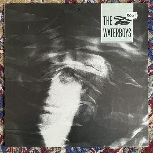 WATERBOYS, the The Waterboys (Chicken Jazz - UK original) (VG+) LP
