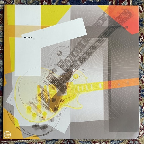 GUITAR Sunkissed (Morr Music - Germany original) (EX) LP