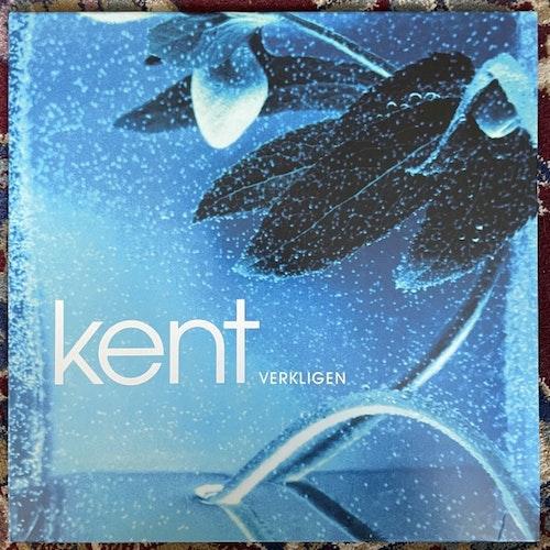 KENT Verkligen (RCA - Sweden 2015 reissue) (EX) LP