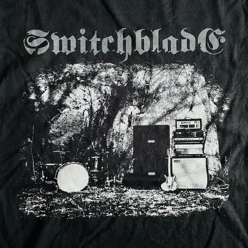 SWITCHBLADE 2012 (NEW) T-SHIRT