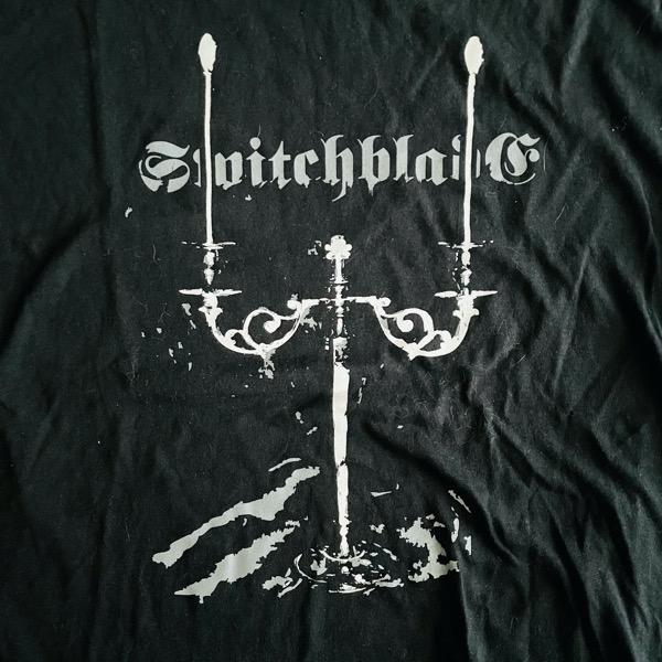 SWITCHBLADE 2009 (NEW) T-SHIRT