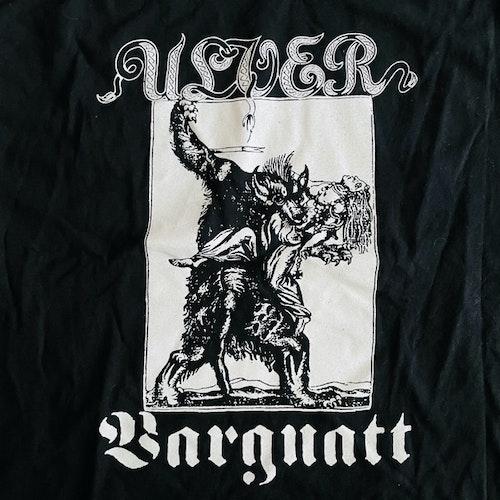 ULVER Vargnatt (L) (USED) T-SHIRT