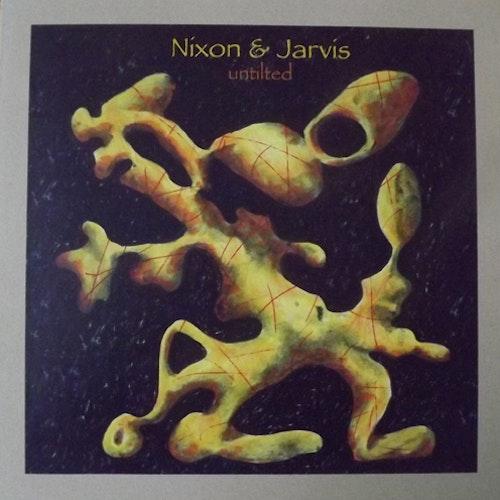 NIXON & JARVIS Untitled (Pure Pop For Now People - Germany original) (NM) LP