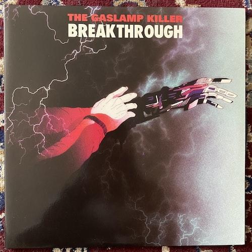 GASLAMP KILLER, the Breakthrough (Brainfeeder - USA original) (VG+/EX) 2LP