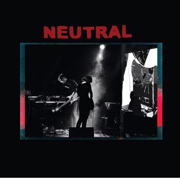 NEUTRAL Neutral (Omlott - Sweden original) (NM) LP