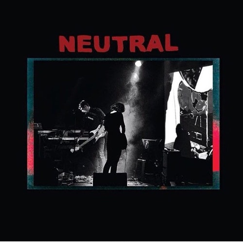 NEUTRAL Neutral (Omlott - Sweden original) (NM) LP
