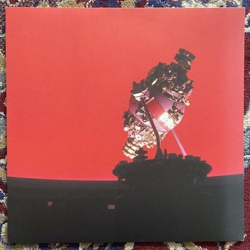 GRAVMASKIN Volym 1 (White vinyl) (De:Nihil - Europe original) (EX) LP