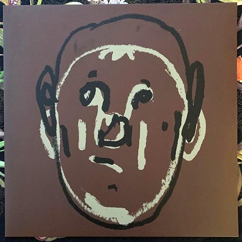 TENTAKEL TwoFace (Signed) (Zeon Light Skiva - Sweden original) (NM/EX) LP