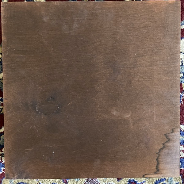 PELICAN The Wooden Box (Viva Hate - Germany original) (VG+/NM) 10LP BOX