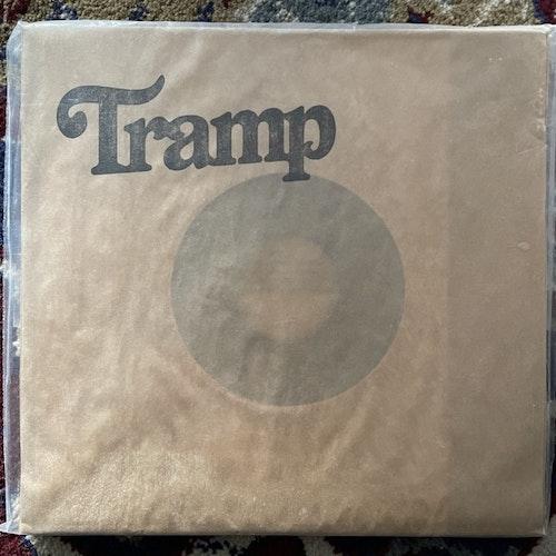"TRAMP Indigo (Bootleg Booze - Sweden original) (SS) 4x7"""