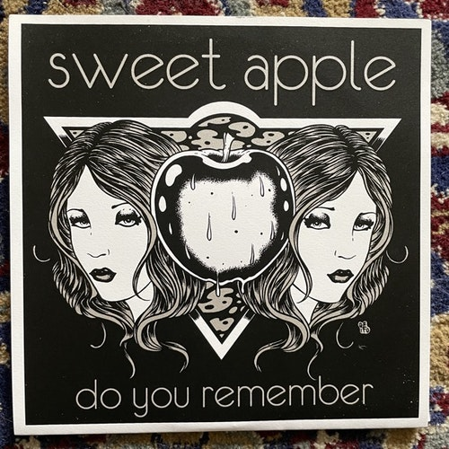 SWEET APPLE Do You Remember (Valley King - USA original) (NM/EX) 7""