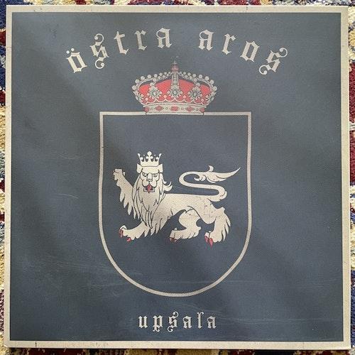 ÖSTRA AROS Upsala (Signed) (RPO - Sweden original) (EX) LP