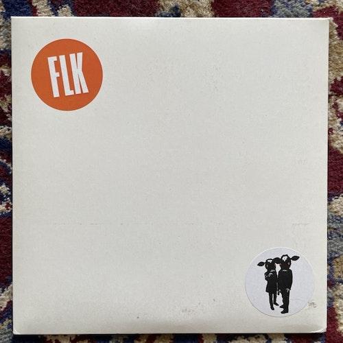 """FLK, the Rosy (Mumusic - UK original) (SS/EX) 7"""""""