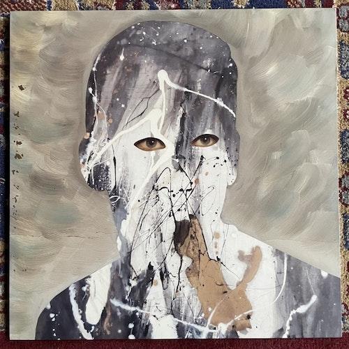 STEPHEN DAVID HEITKOTTER Black Orckid (Now-Again - USA reissue) (NM/EX) 2LP