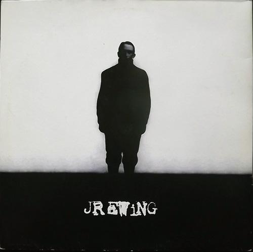 JR EWING Calling In Dead (Pink vinyl) (Coalition - Holland original) (VG+/EX) LP