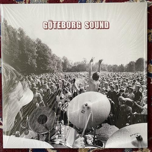GÖTEBORG SOUND Göteborg Sound (Bengans - Sweden original) (NM) LP