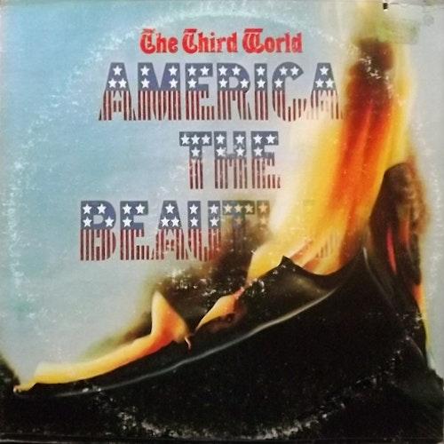 THIRD WORLD, the America The Beautiful (RCA - USA original) (G/VG+) LP