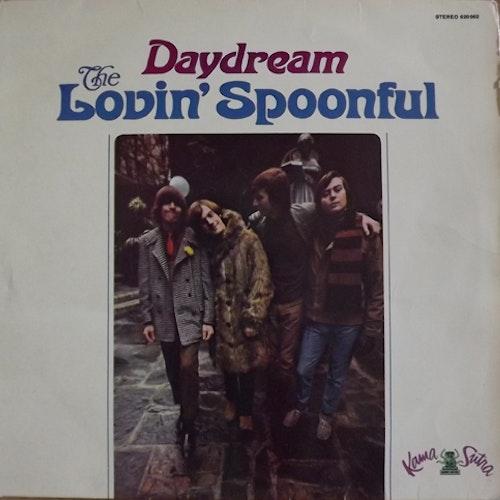 LOVIN' SPOONFUL, the Daydream (Kama Sutra - Germany original) (VG) LP
