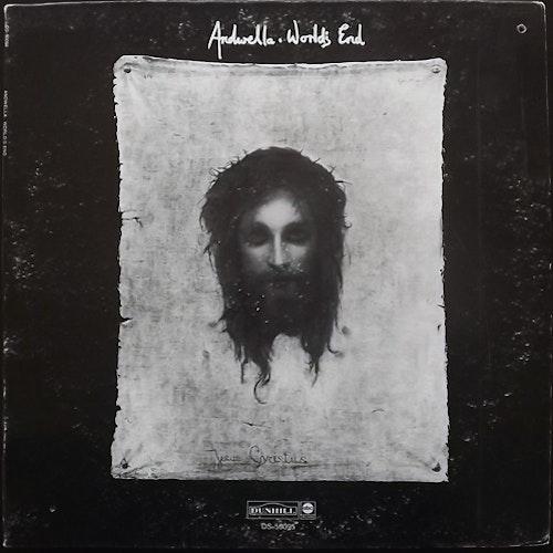 ANDWELLA World's End (ABC - USA original) (VG-) LP