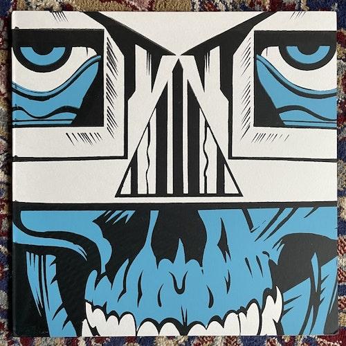 """DJ MUGGS X MF DOOM Deathwish (Soul Assassins - USA original) (EX) 12"""" EP"""