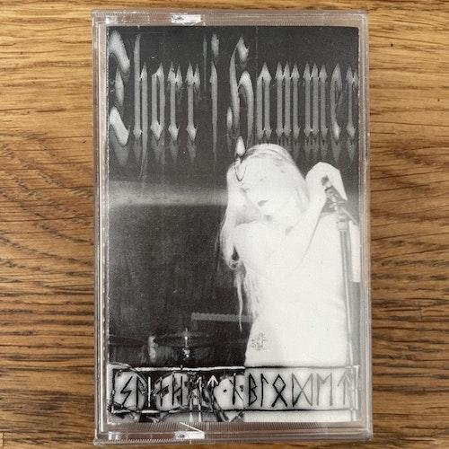 THORR'S HAMMER Dommedagsnatt (Moribund - USA original) (VG+) TAPE