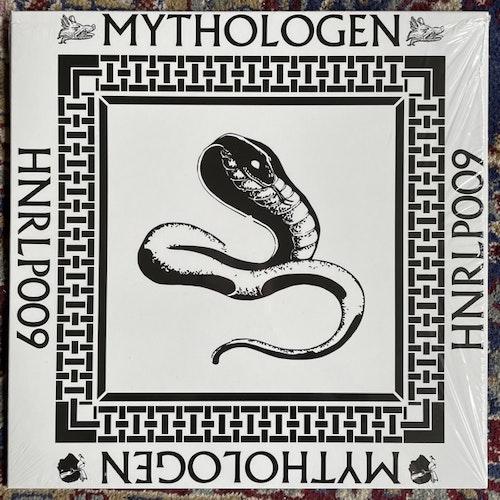 MYTHOLOGEN Mythologen (Höga Nord - Sweden original) (NM/EX) LP