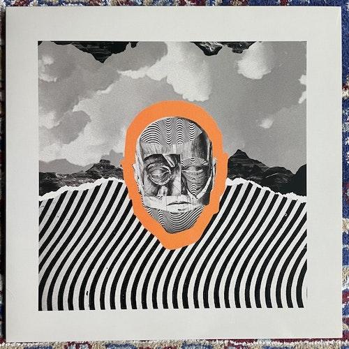 ROBERT LEINER Melomania (Orange vinyl) (Höga Nord - Sweden original) (NM/EX) LP