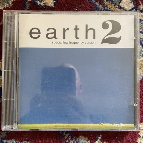 EARTH Earth 2: Special Low Frequency Version (Sub Pop - Germany original) (EX) CD
