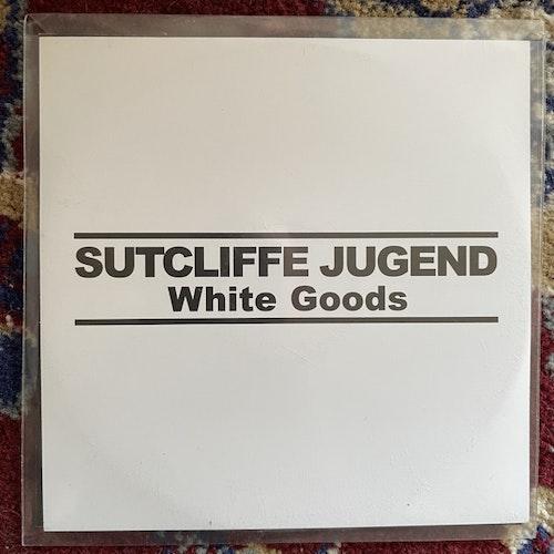 SUTCLIFFE JÜGEND / SATORI Japan Tour (Cold Spring - UK original) (EX) CD