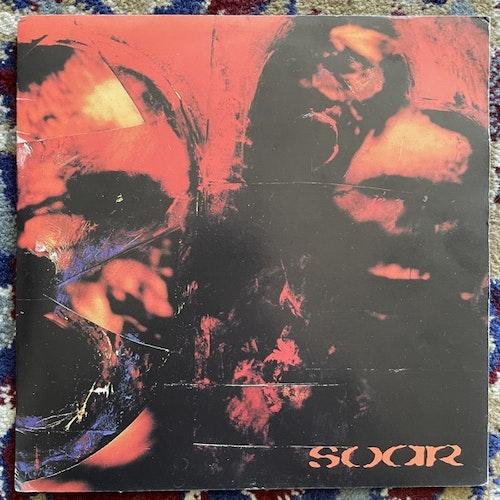 """SOAR Soar (Stonehenge - France original) (VG+) 7"""""""
