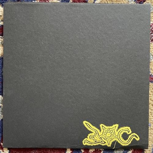"""DISCIPLES OF CHRIST Demo (Blue vinyl) (To Live A Lie - USA 3rd press) (EX) 7"""""""