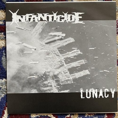 "INFANTICIDE Lunacy (Yellow Dog - Germany original) (EX) 7"""