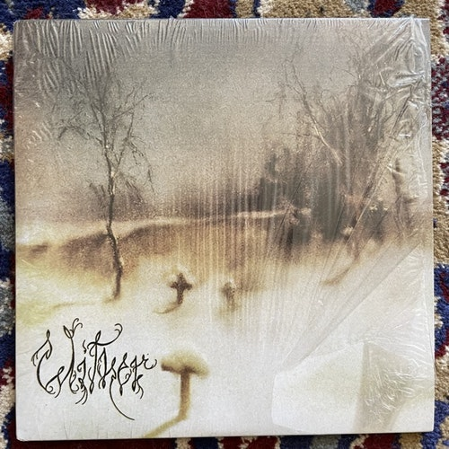 """WITHER Wither (Turannum - Sweden original) (NM/EX) 7"""""""