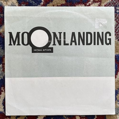 "VARIOUS Moonlanding Vol. 3 / 4 (Helicopter - USA original) (VG/VG+) 7"""