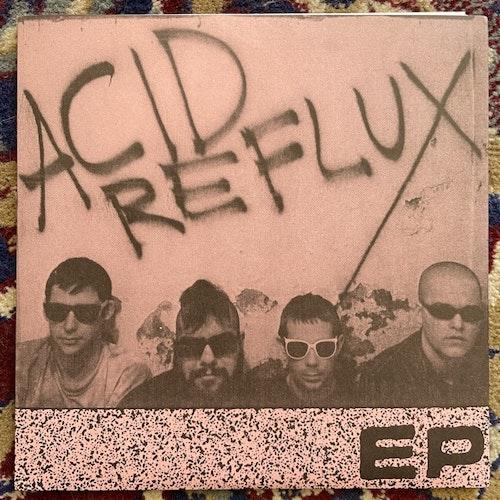 """ACID REFLUX EP (No Way - USA original) (NM/EX) 7"""""""