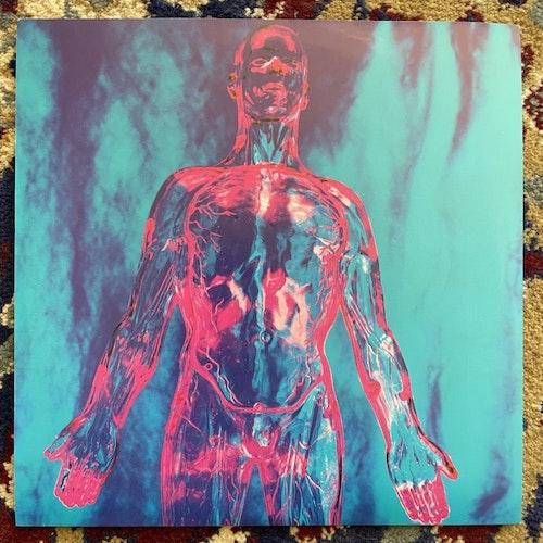 """NIRVANA Sliver (Sub Pop - USA 3rd press) (EX) 7"""""""