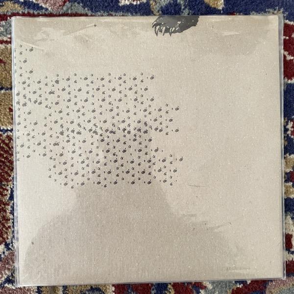 "JOHN WIESE / LEFTHANDEDDECISION Split (Troniks - USA original) (EX) 7"""