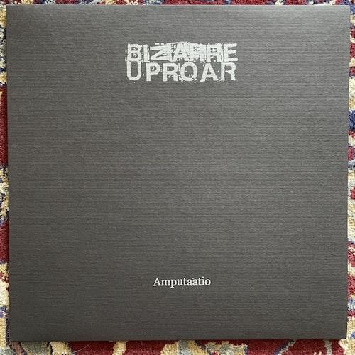 BIZARRE UPROAR Amputaatio (Urashima - Italy original) (NM) LP