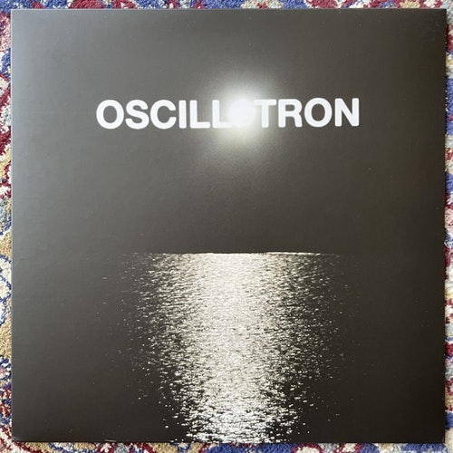 OSCILLOTRON Eclipse (Cineploit - Austria original) (EX/NM) LP