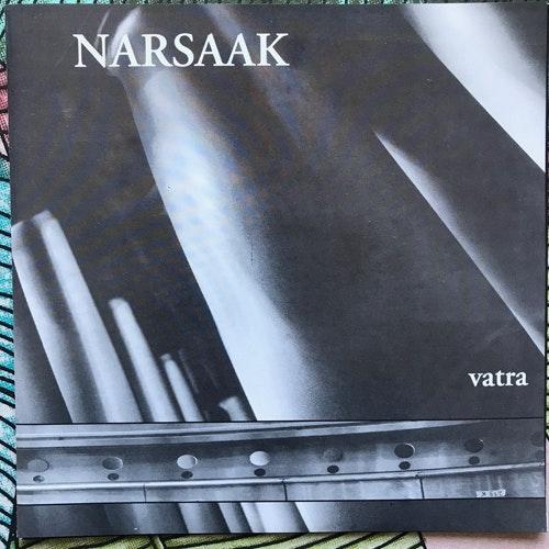 "NARSAAK Vatra (Per Koro - Germany original) (EX/NM) 7"""