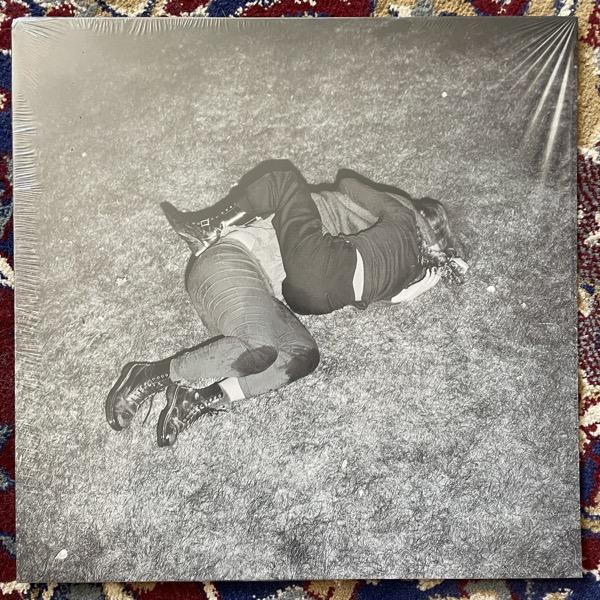 ANNA HÖGBERG ATTACK Anna Högberg Attack (Omlott - Sweden original) (NM) LP