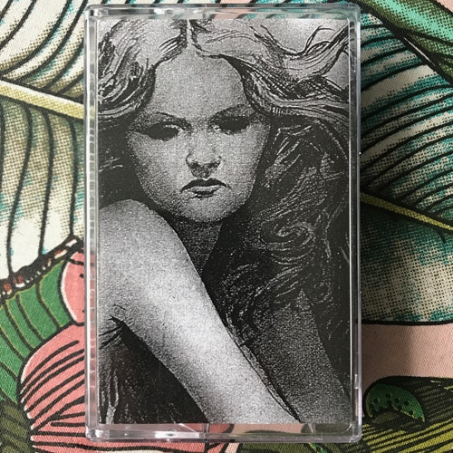 DECOMPOSING SERENITY Give The Children Her Severed Head (Self released - Australia original) (EX) TAPE