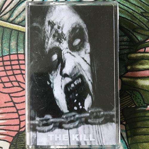 KILL, the The Kill (No Escape - Australia original) (EX) TAPE