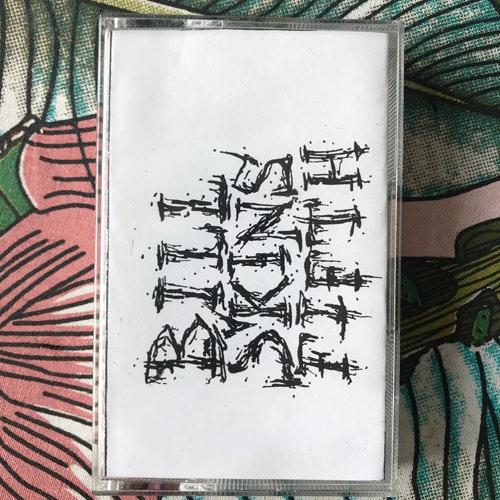BILL SKINS FIFTH Corrupted (Self released - Sweden original) (EX) TAPE