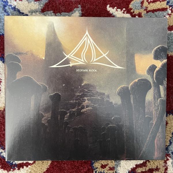 BONG Stoner Rock (Ritual - UK original) (NM) CD
