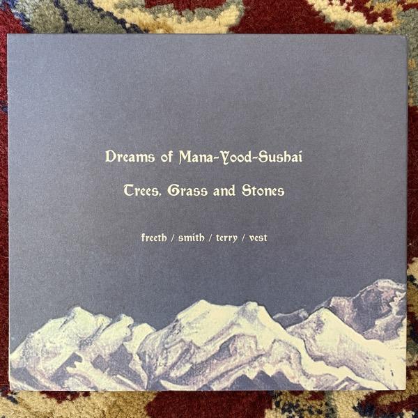 BONG Mana-Yood-Sushai (Ritual - UK original) (NM) CD